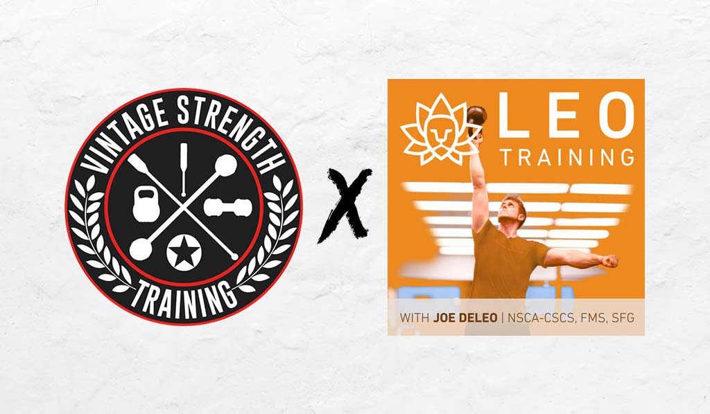 LEO Training Podcast Interviews Kettlebell Sport World Champion, Valerie Pawlowski
