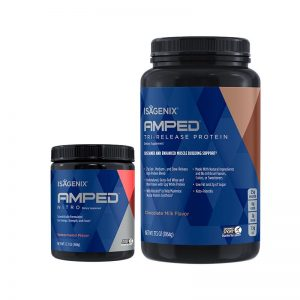 AMPED™ Core Bundle