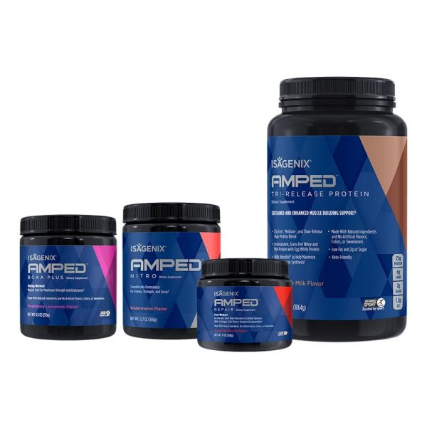 buy amped next level pack