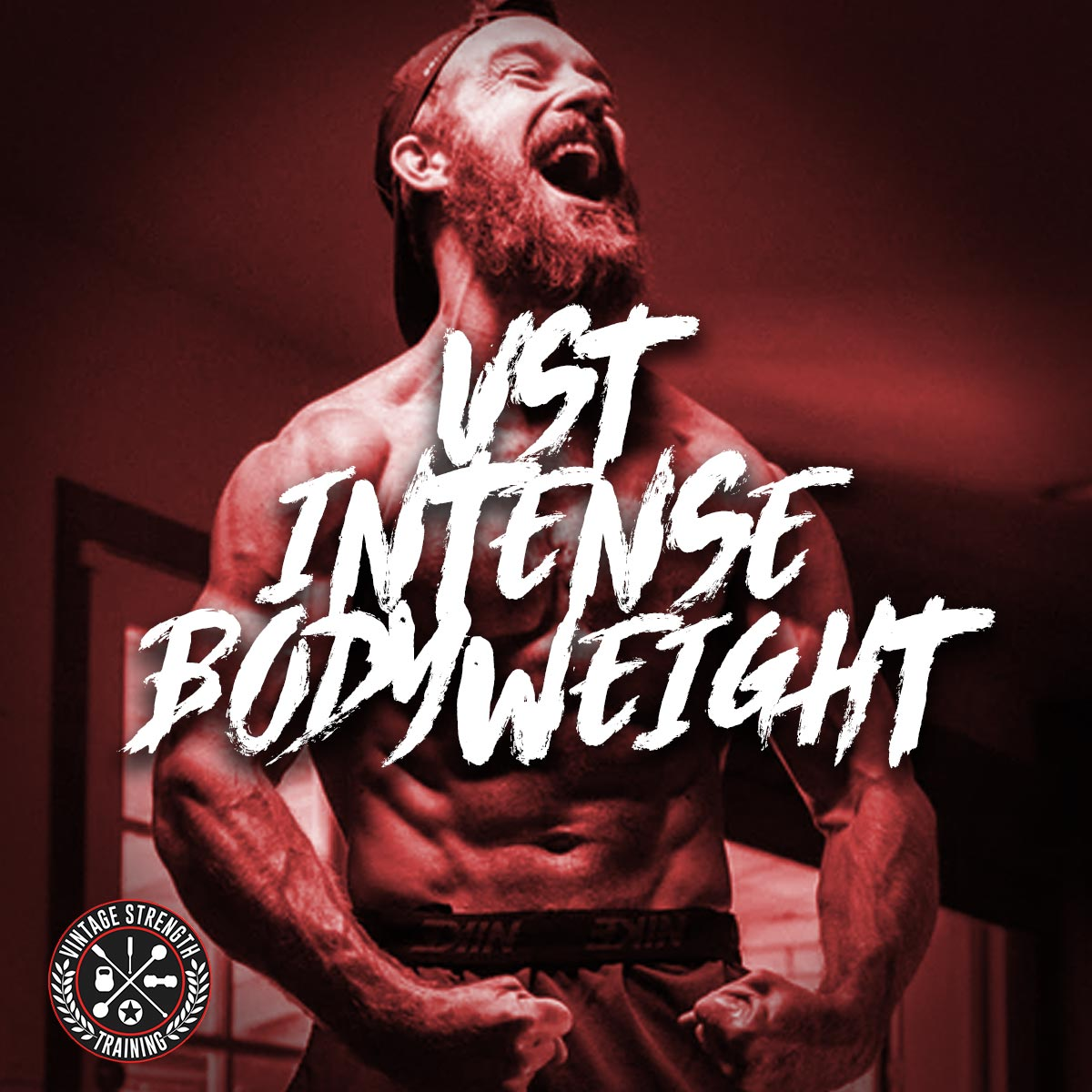 VST Intense Bodyweight Workout
